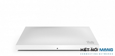 Cisco Meraki MR52 Cloud Managed 802 11ac AP