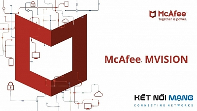 McAfee MVISION Standard 1yr Subscription with 1yr Business Software Support