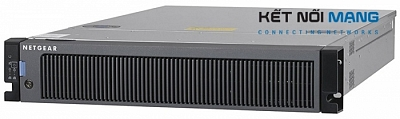 Thiết bị lưu trữ NETGEAR ReadyNAS RR4312X0 2U 12-bay Rackmount NAS - Diskless