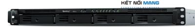 Thiết bị lưu trữ Synology RackStation RS816 4-bay Nas