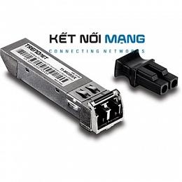 Module quang TRENDnet TI-MGBSX Hardened Mini-GBIC Multi-Mode SX Module